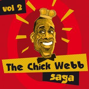 The Chick Webb Saga, Vol. 2