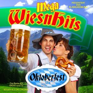 Mega Wiesn Hits (Oktoberfest 2013)