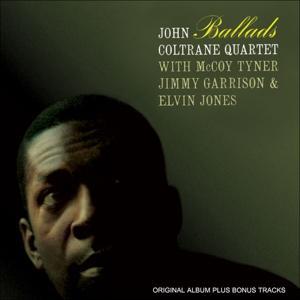 Ballads (Original Album Plus Bonus Tracks)