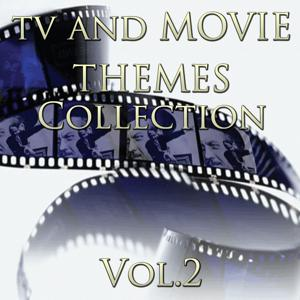TV and Film Themes, Vol. 2