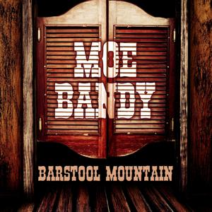 Barstool Mountain