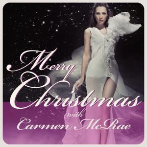 Merry Christmas With Carmen McRae