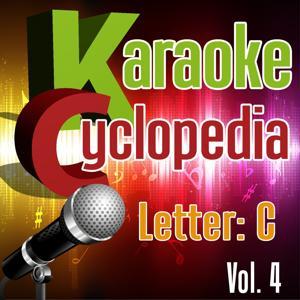 Karaoke Cyclopedia: Letter C, Vol.4