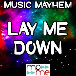 Lay Me Down - Tribute to Avicii and Adam Lambert