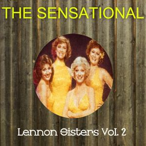 The Sensational Lennon Sisters Vol 02