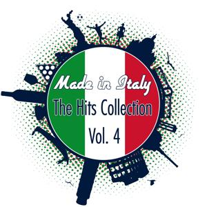 Made in Italy - The Hits Collection, Vol. 4
