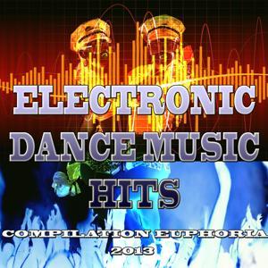 Electronic Dance Music Hits (Compilation Euphoria 2013)