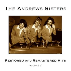 Restored and Remastered Hits, Vol. 2