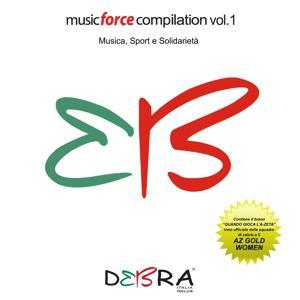 Debra, Vol. 1 (Music Force Compilation)
