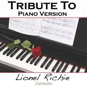 Tribute to Lionel Richie: Piano Version