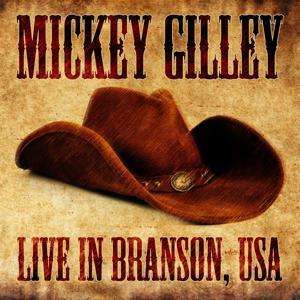 Live in Branson, USA