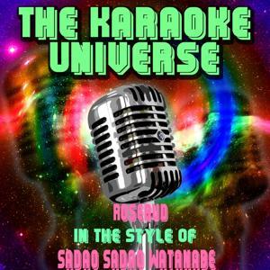 Rosebud (Karaoke Version) [in the Style of Sadao Sadao Watanabe]