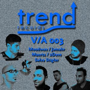 V/A 003: Three Years of Trend Records