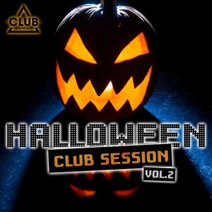 Halloween Club Session, Vol. 2