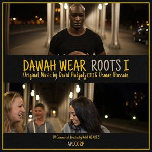 Dawah Wear Roots I (From Nabil Mendes's TV Commercial)
