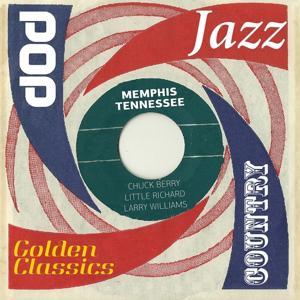 Memphis Tennessee (Golden Classics)