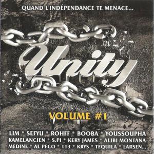Unity, Vol. 1 (Quand l'indépendance te menace)