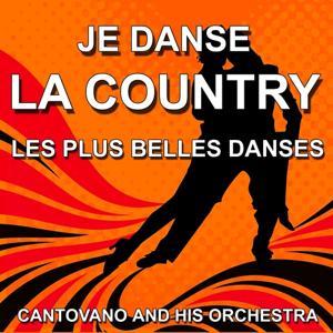 Je danse la Country (Les plus belles danses)
