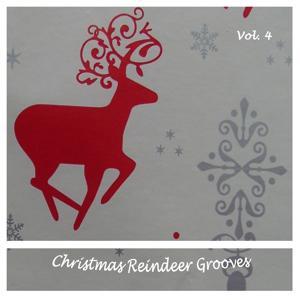 Christmas Reindeer Grooves, Vol. 4