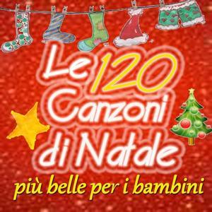 Le 120 canzoni di Natale più belle per i bambini