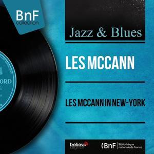 Les McCann in New-York (Live, Mono Version)
