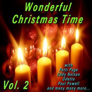 Wonderful Christmas Time, Vol. 2