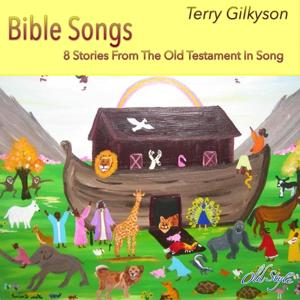 Bible Songs (8 Stories from the Old Testament in Song)