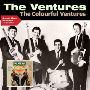 The Colourful Ventures (Original Album Plus Bonus Tracks 1961)