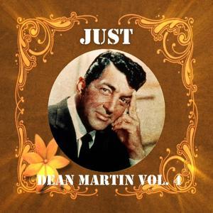 Just Dean Martin, Vol. 4