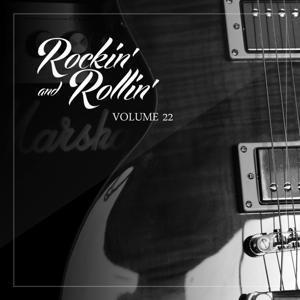 Rockin' and Rollin', Vol. 22