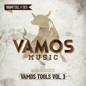 Vamos Tools, Vol. 3