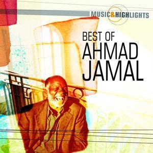 Music & Highlights: Ahmad Jamal - Best of