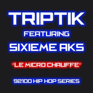 Le micro chauffe (92100 hip-hop series)