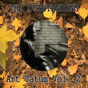 The Outstanding Art Tatum, Vol. 2