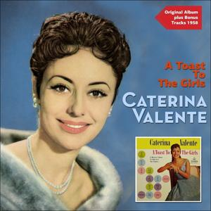 A Toast of the Girls (Original Album Plus Bonus Tracks 1958)
