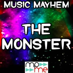 The Monster - Tribute to Eminem and Rihanna