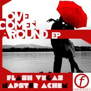 Love Comes Around EP