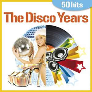 The Disco Years (50 Hits)