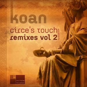Circe's Touch Remixes, Vol. 2