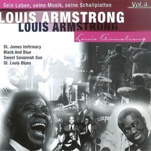 Louis Armstrong -Sein Leben, seine Musik, seine Schallplatten, Vol.4
