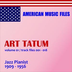 Art Tatum, Vol. 1