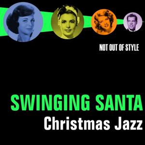 Swinging Santa - Christmas Jazz