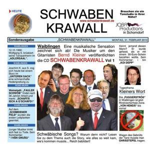Schwabenkrawall