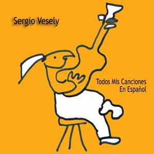 Todas Mis Canciones en Español