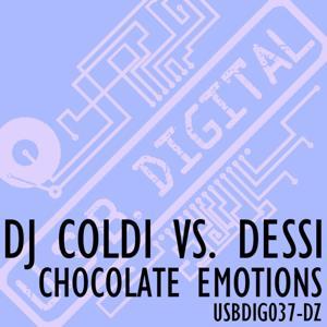 Chocolate Emotions