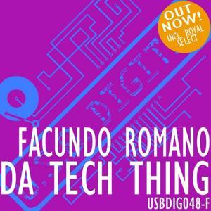 Da Tech Thing