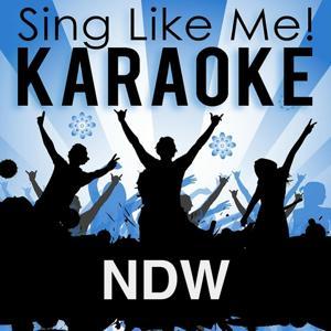 NDW (Neue Deutsche Welle) (Karaoke Version)