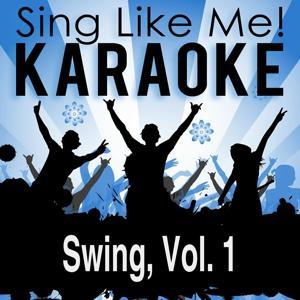 Swing, Vol. 1 (Karaoke Version)