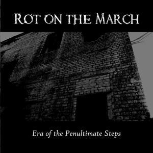 Era of the Penultimate Steps