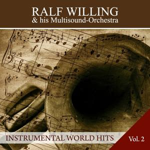 Instrumental World Hits, Vol. 2